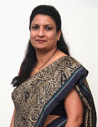 Anitha Niranjan