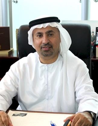 Saleh Al Marzooqi