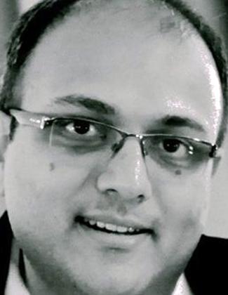 Arindam Mookherjee
