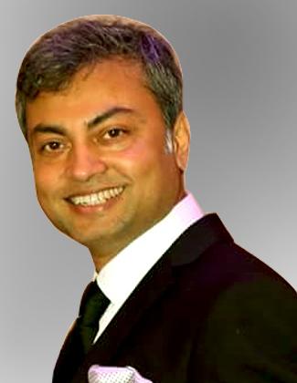 Prasant Saha