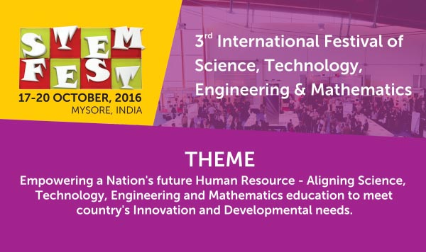 india-is-ready-to-host-3rd-international-stemfest-2016-at-mysore