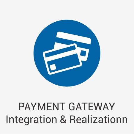 PAYMENT GATEWAY Integration & Realizationn