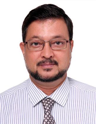 Kalyan Goswami