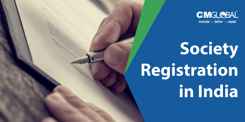society registration india association management
