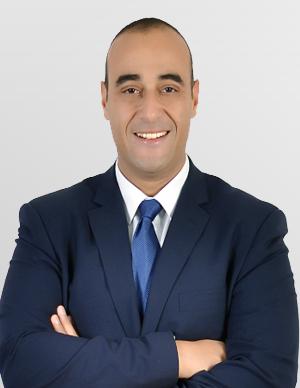 Ihab Ismail
