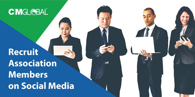 Social Media Association Member
