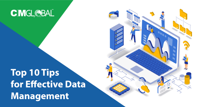 CIMGlobal Data Management