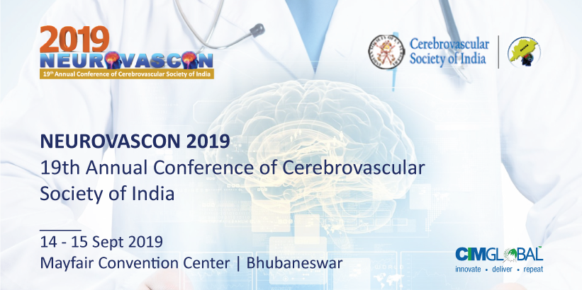 neurovascon cerebrovascular society of India