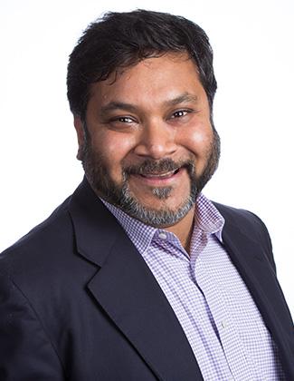 Bikram Saha