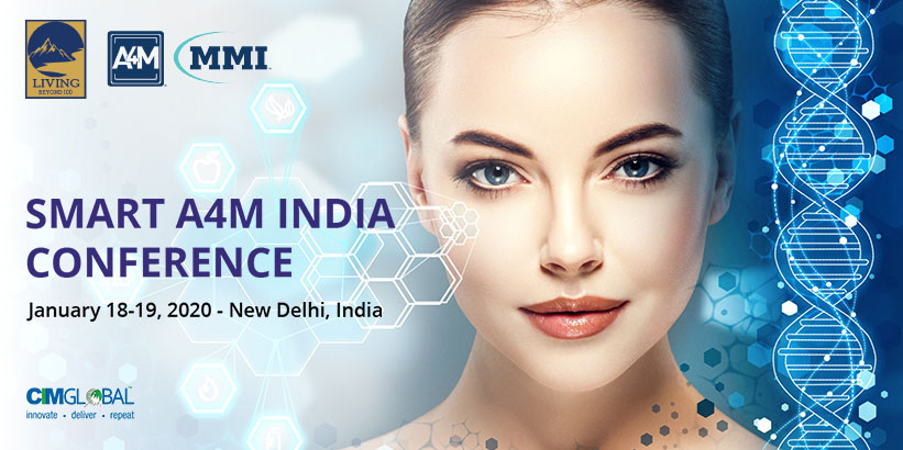 SMART A4M INDIA CONFERENCE CIMGlobal