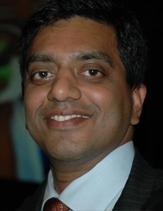 Ramkumar Vijayan